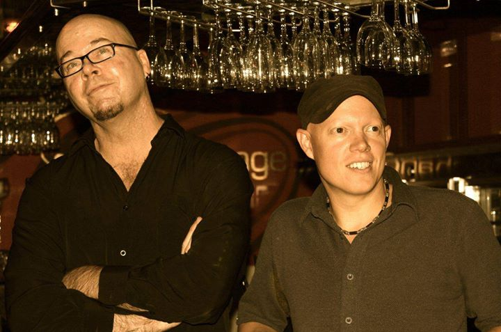 Zane Penn Duo LIVE!