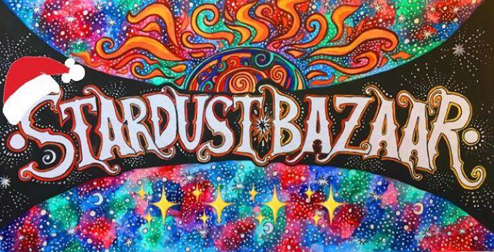 X-mas edition Stardust Bazaar