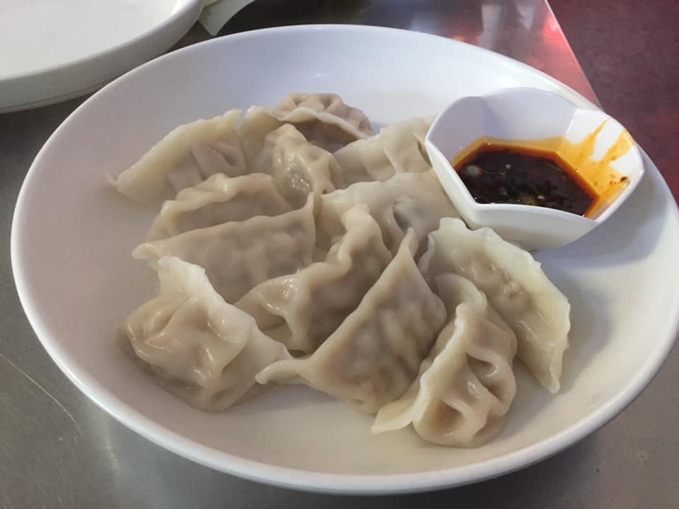 dumplings newcastle