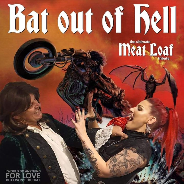 Bat Out Of Hell – Wallsend Diggers