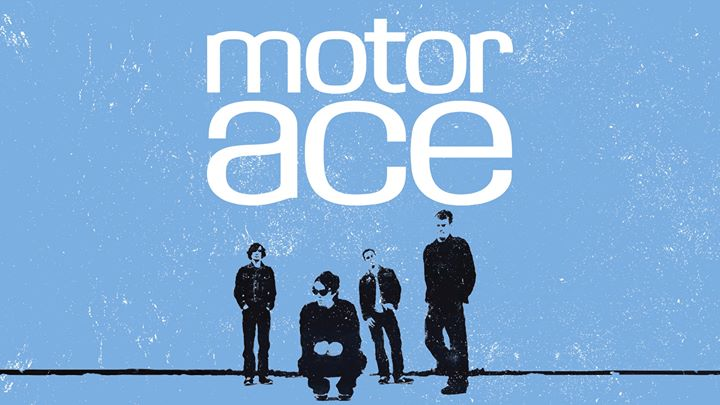 Motor Ace – Newcastle