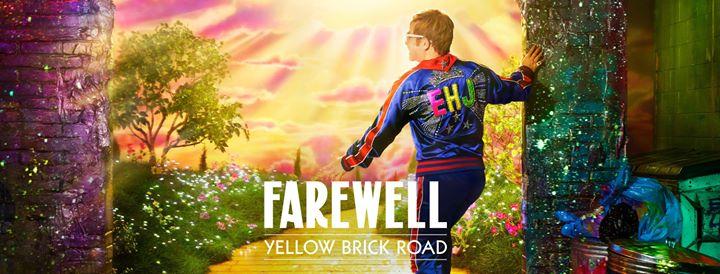 Elton John – Farewell Yellow Brick Road Tour   Hunter Valley 2
