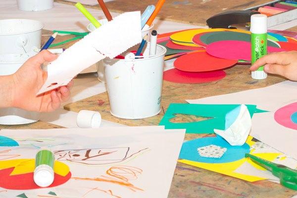 School Holiday Workshops WEEK 1 – Chinese Festive Decorations