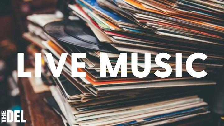 Del DJs