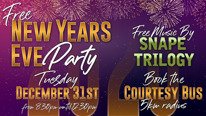 New Years Eve at Club Macquarie