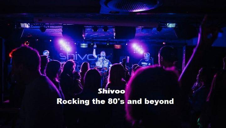 Shivoo Mezz Bar