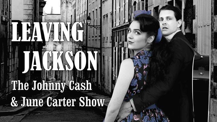 Leaving Jackson: The Art House