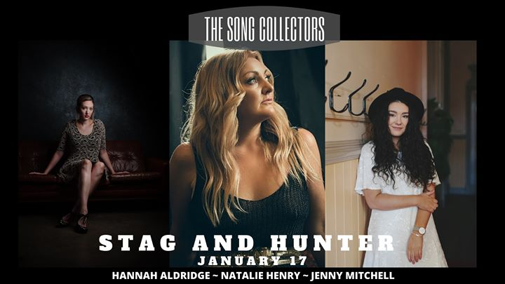 The Song Collectors