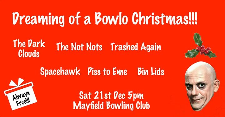 Dreaming of a Bowlo Christmas