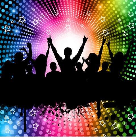 Kids' Disco – Free