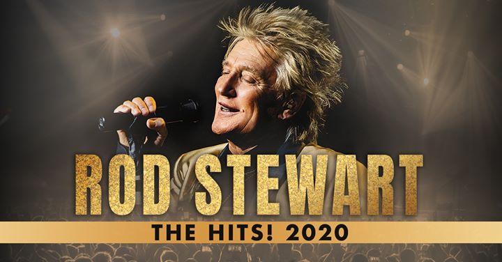 Rod Stewart | Hunter Valley
