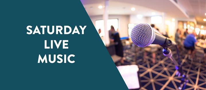 Mardmax // Saturday Live Music at Pippi's