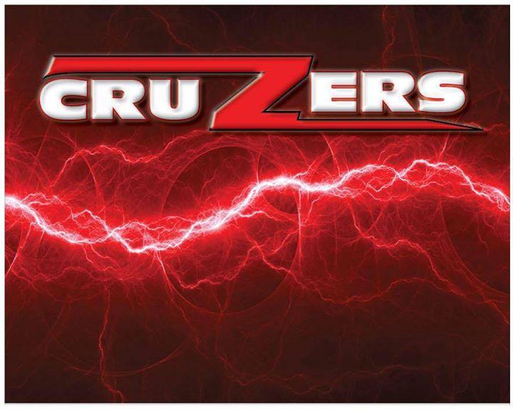Cruzers Sat Dec 14th 8:00pm – 11:00pm Mex Mayfield