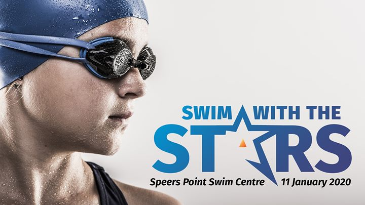 Swim with the Stars 2020