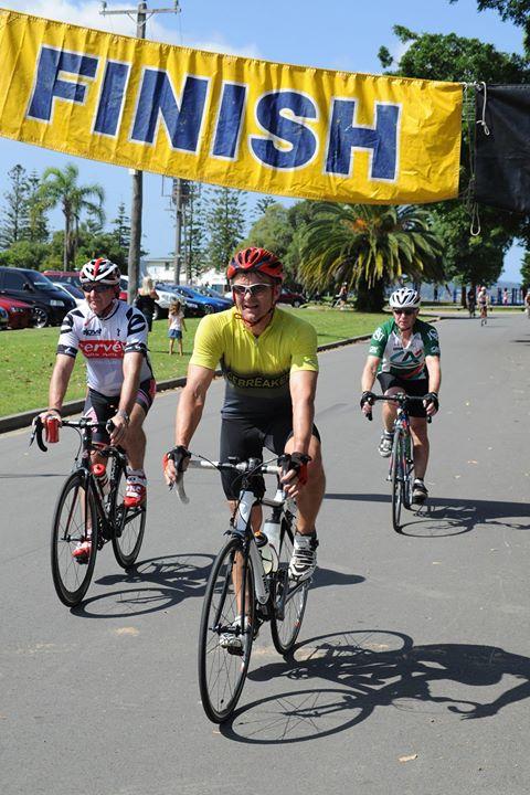 Loop Charity Cycle Ride 2020
