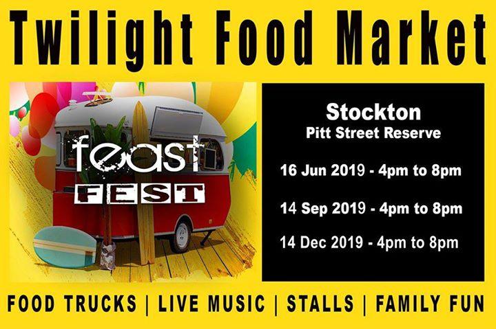 Feast Fest – Stockton
