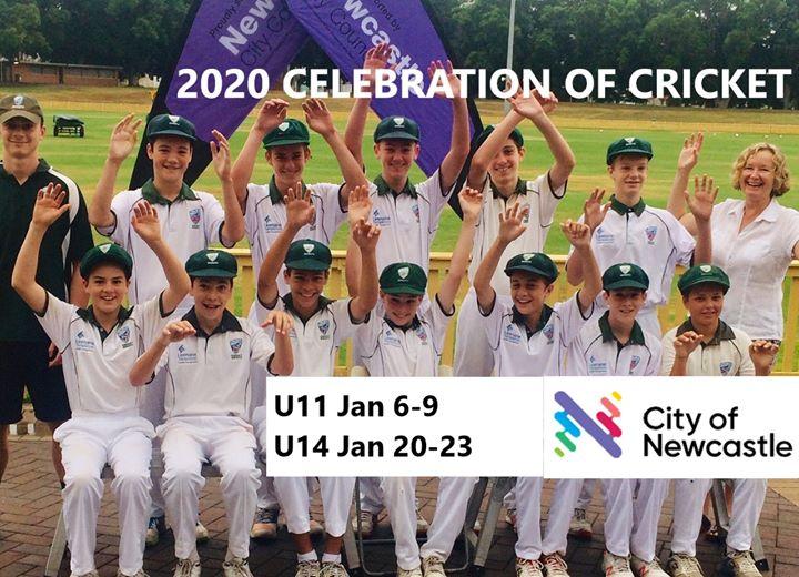 U11 Ron Arendts Memorial Shield – Celebration of Cricket