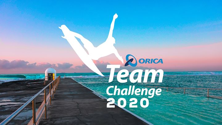 ORICA Team Challenge