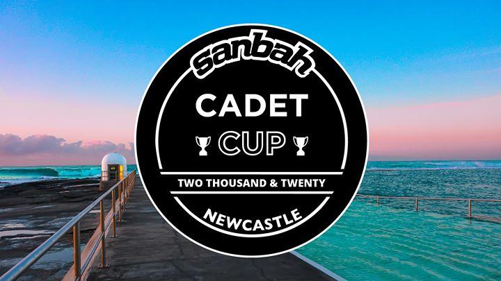 Sanbah Cadet Cup