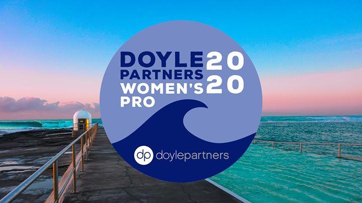 Doyle Partners Women's Pro