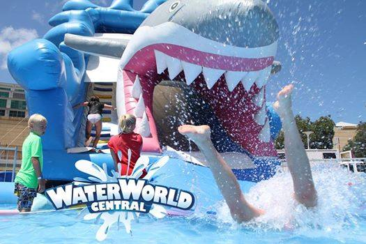 Waterworld Central Newcastle