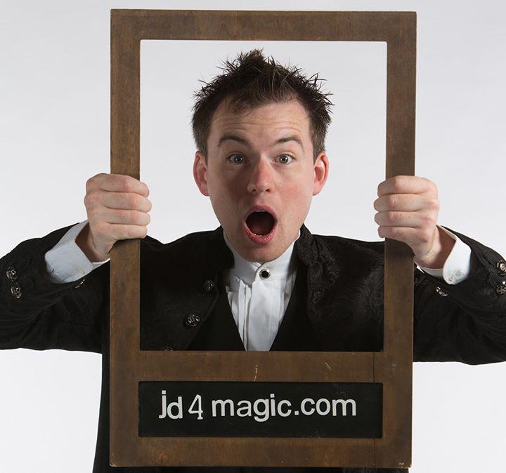 Magic Circus Magic Show
