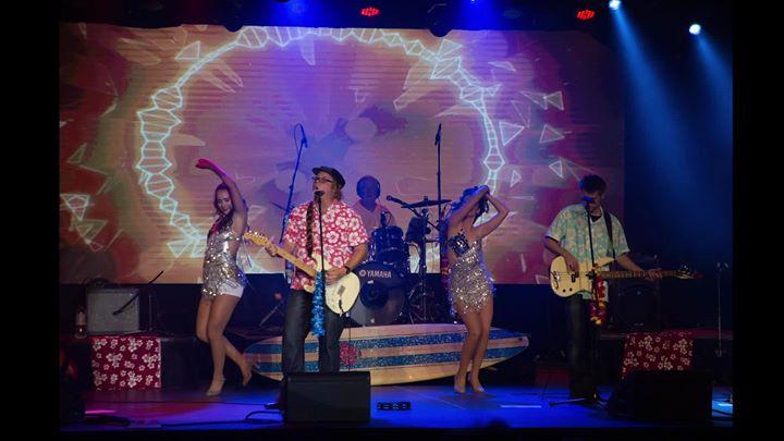 Frankie Valli & The Beach Boys Show
