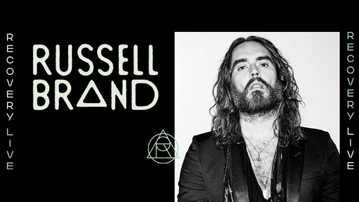 Russell Brand | Recovery Live