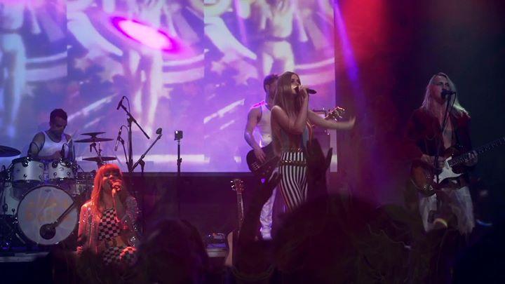 Abbarama – The Modern ABBA Tribute Experience   Civic Theatre