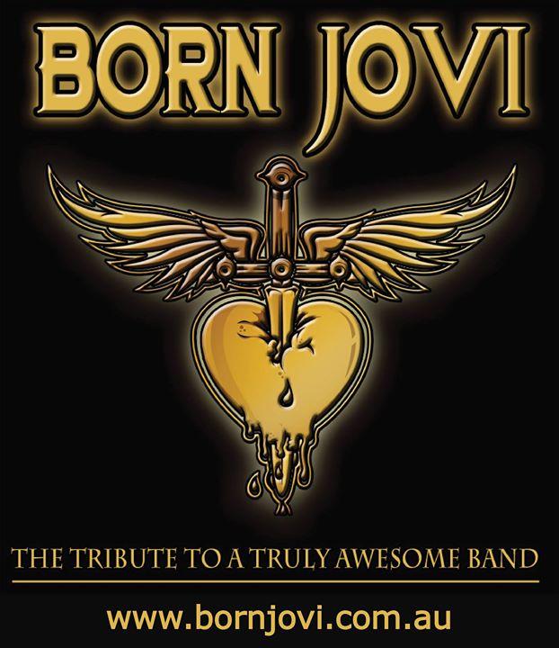 Born Jovi Show