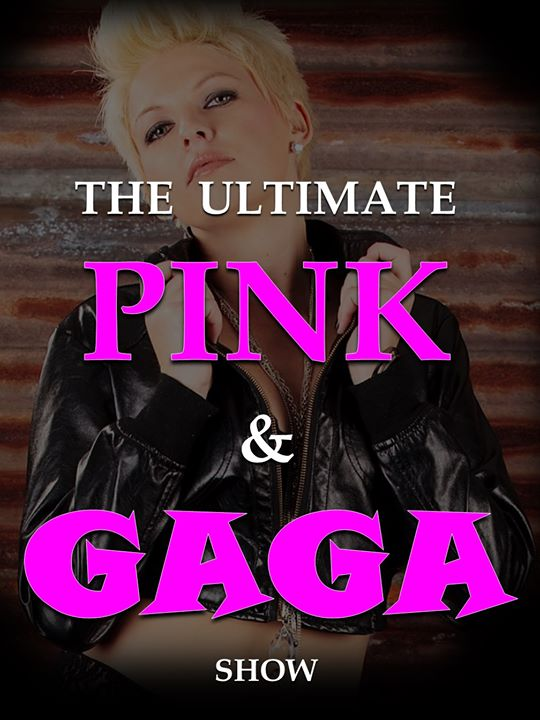 Ultimate Pink Show