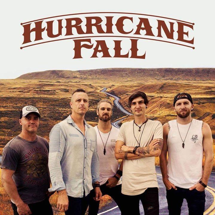 Hurricane Fall – Live on the Green!