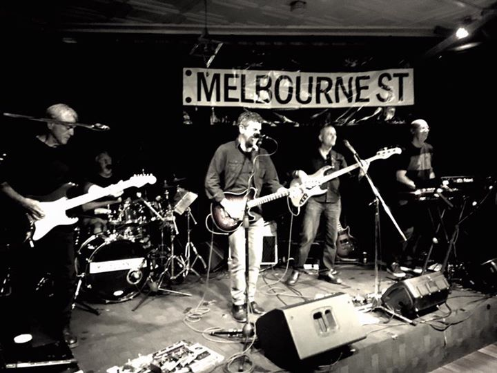 Melbourne St. LIve at Club Macquarie!