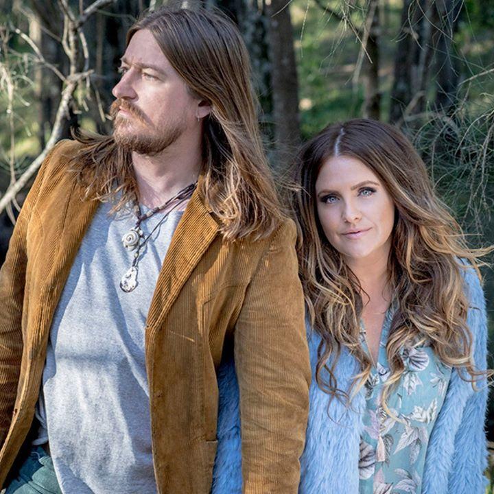 Free – NYE Concert – Adam Eckersley and Brooke McClymont