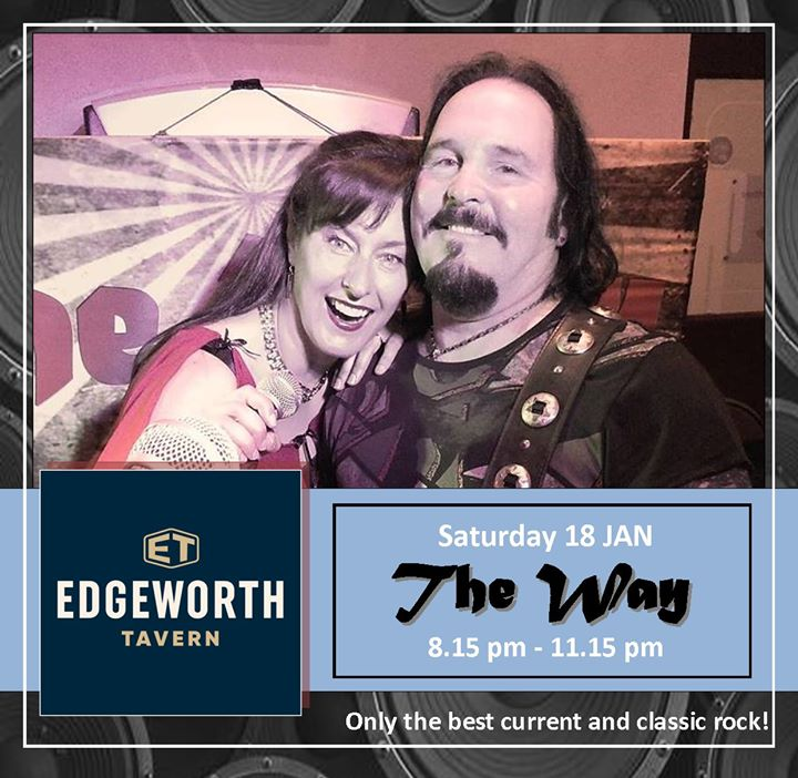 Edgeworth Tavern – The Way