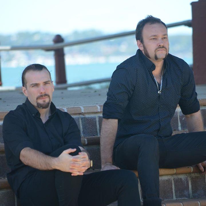 MardMax Trio LIVE!