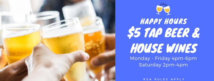 Hornet @ The Maryland Tavern