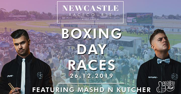 Boxing Day Races