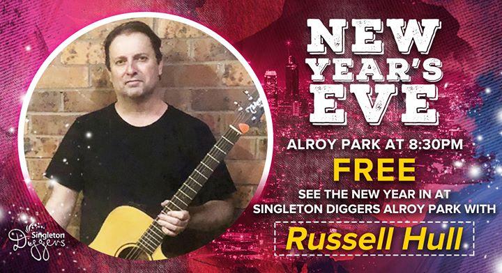 New Years Eve – Alroy Park