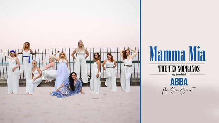 Mamma Mia – The Ten Sopranos Sing ABBA