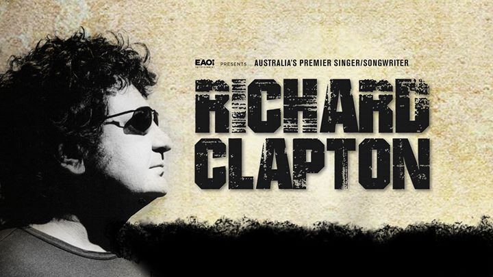 Richard Clapton & Band