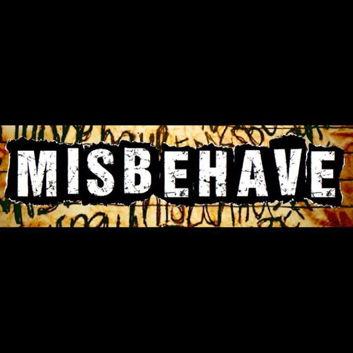 Misbehave LIVE!
