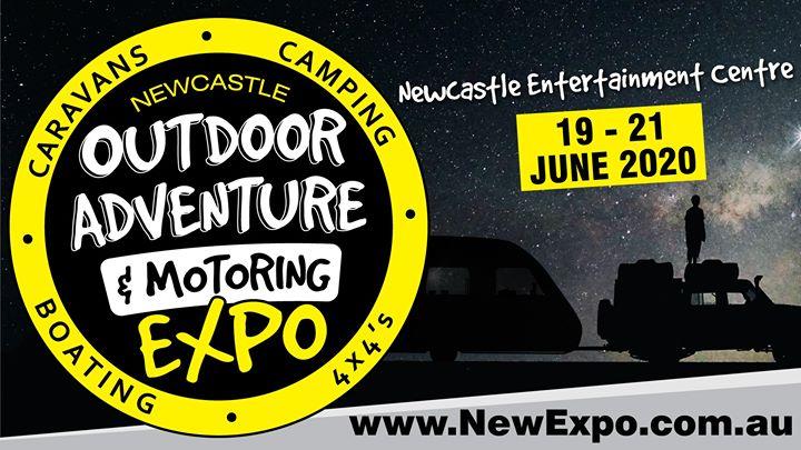 2020 Newcastle Outdoor Adventure & Motoring Expo