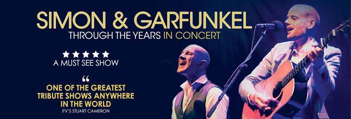 Simon & Garfunkel – Through The Years