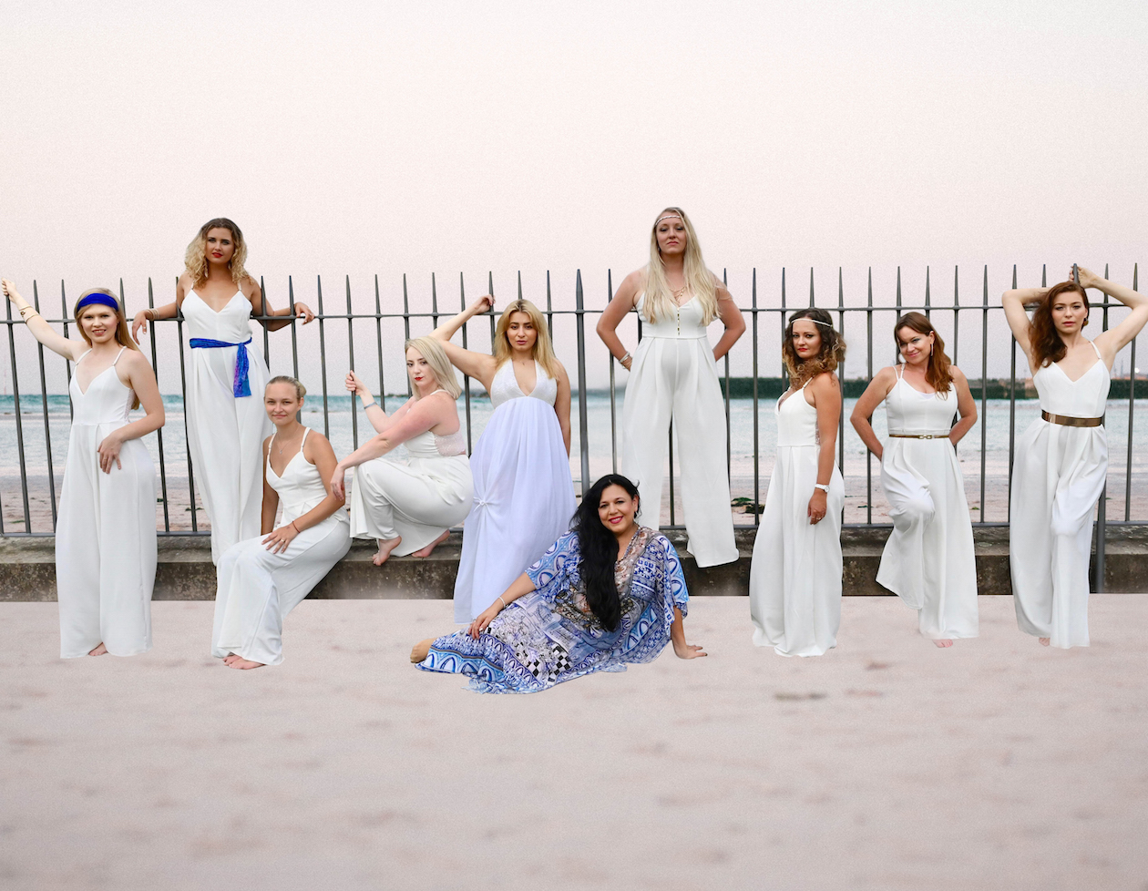 MammaMia – The Ten Sopranos Sing The Best of ABBA