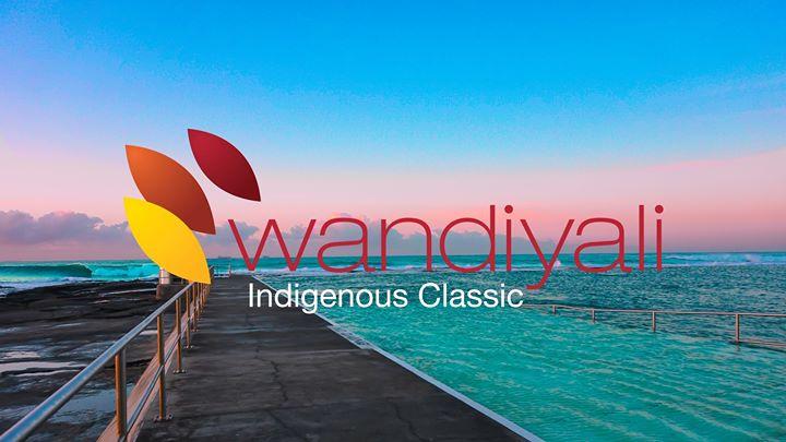 Wandiyali ATSI Indigenous Classic 2020
