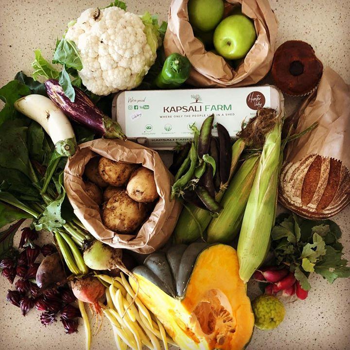 21st May – Slow Food Earth Market Maitland