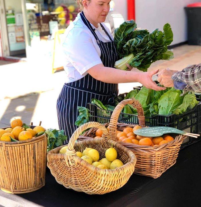 17th September – Slow Food Earth Market Maitland