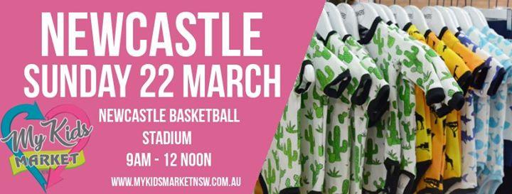 My Kids Market NSW Newcastle