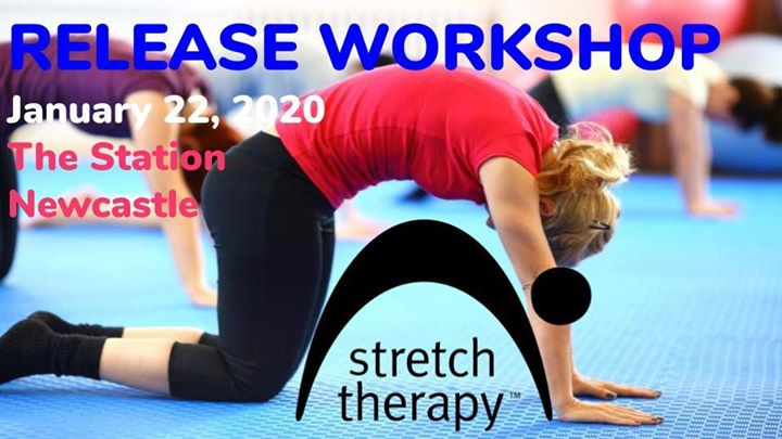 Stretch Therapy™ Release Workshop